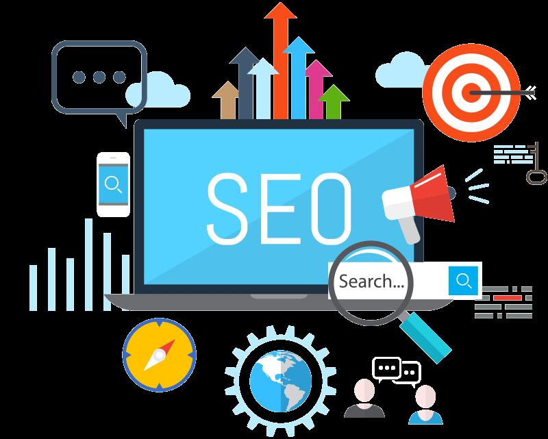 تحسين الموقع في محركات البحث