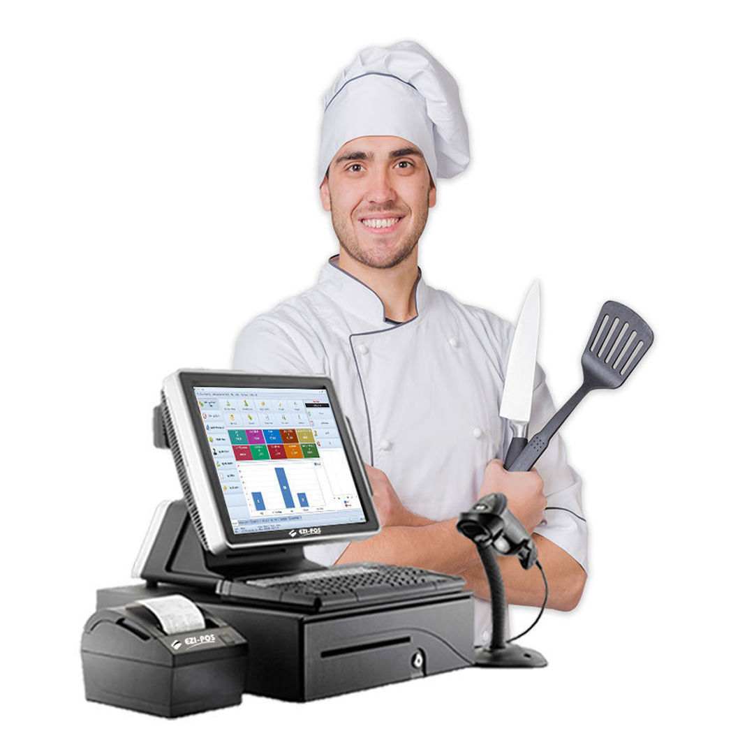 أفضل نظام نقاط البيع POS للمطاعم
