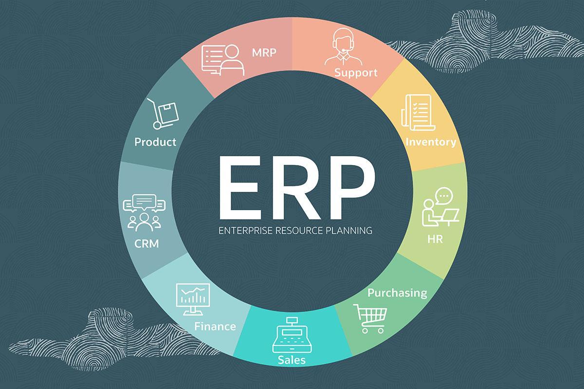 انظمة ERP