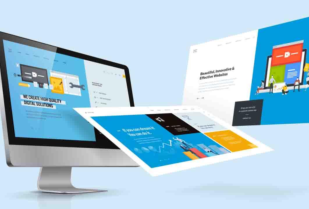 شركات تصميم مواقع الكترونية في السعودية