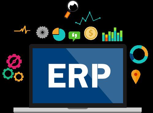 أهمية استخدام نظام ERP في الشركات