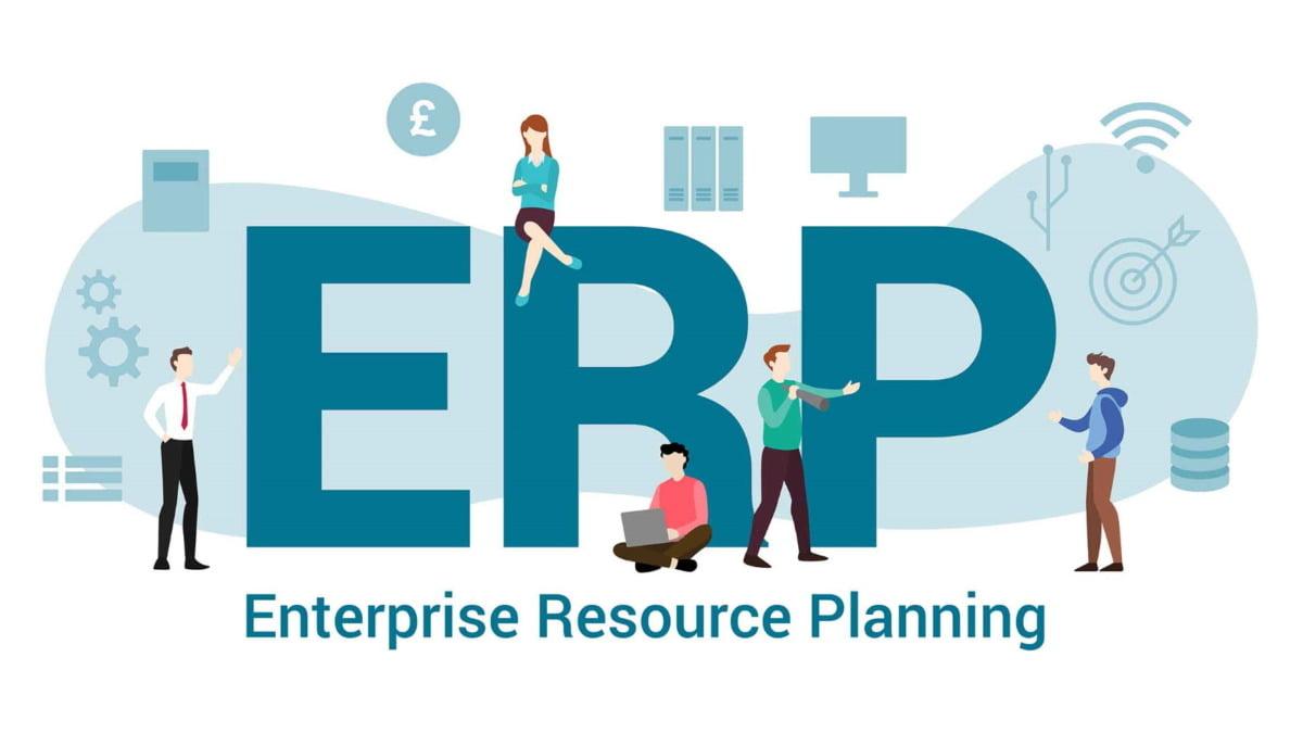أهمية ا نظام ERP في الشركات