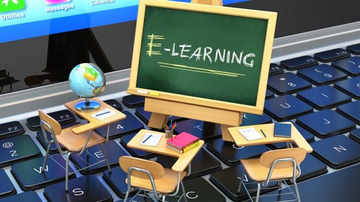 أنظمة التعليم الإلكتروني