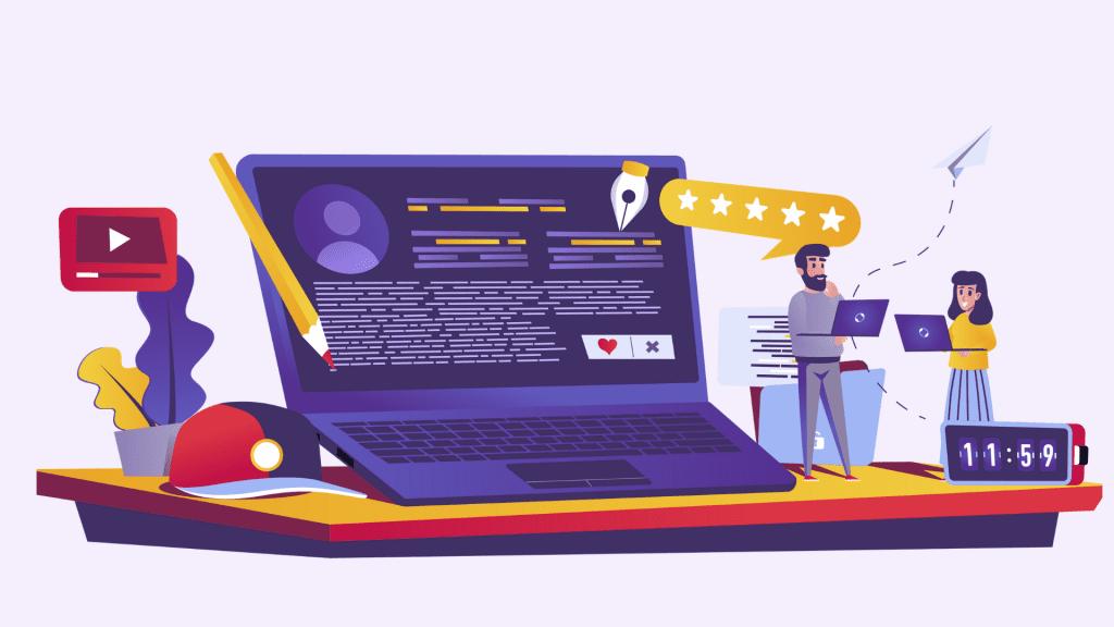 أهمية المدونة في التسويق لمتجرك الإلكتروني